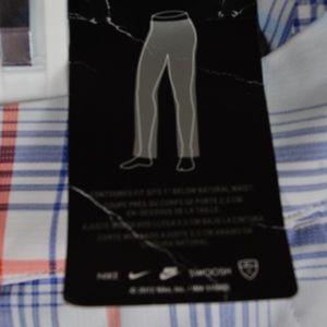 Nike Shorts - Women's Nike Dri-Fit Golf Shorts - Size 10